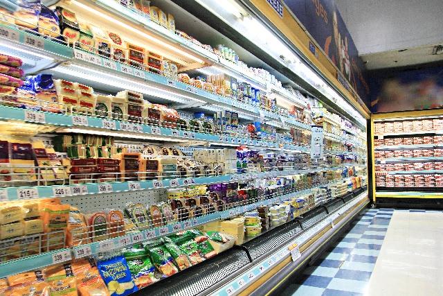 【業界研究】スーパー業界の現状・課題・今後の動向・将来性のサムネイル画像