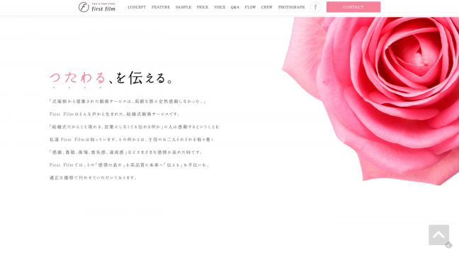 可愛さはじける!参考にしたい可愛いWebサイトデザインまとめのサムネイル画像