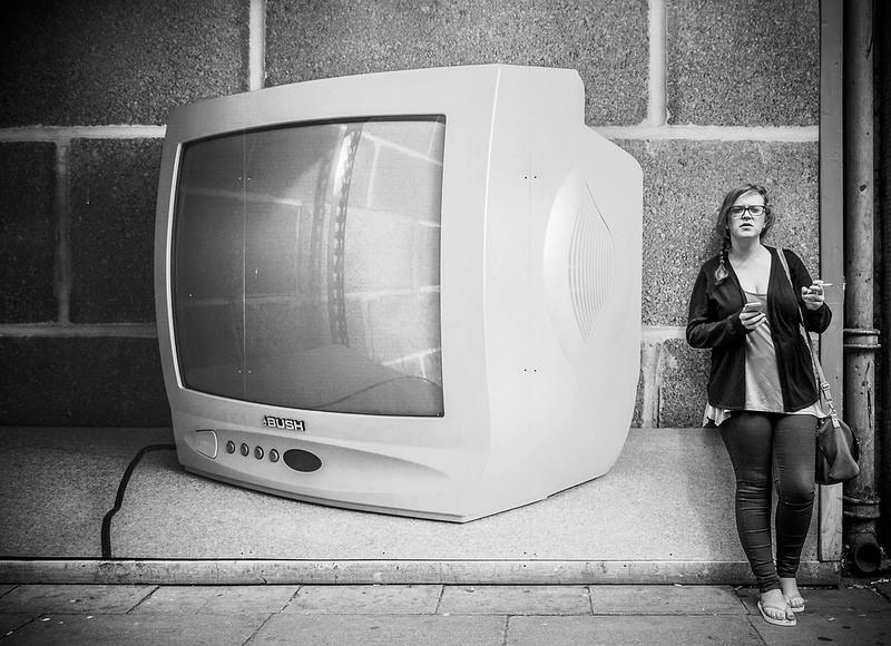テレビ業界研究|「現状」「今後の動向・将来性」を知ろう!のサムネイル画像