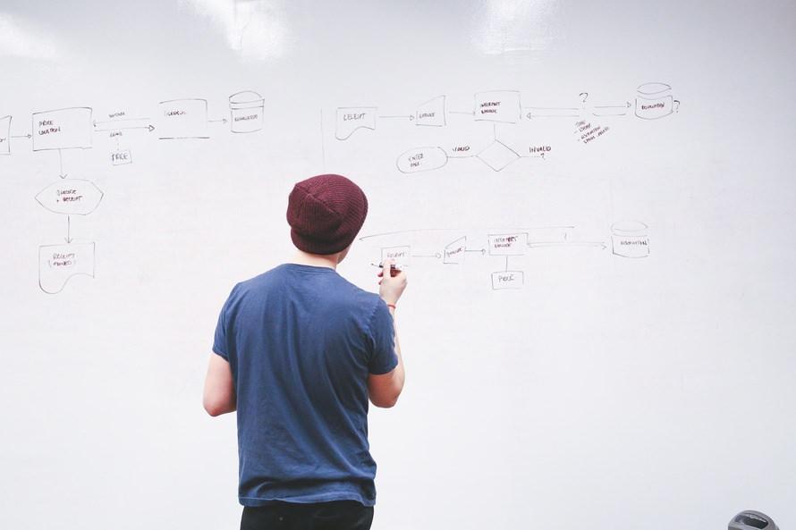 仕事のモチベーションが上がらないときの「上げる方法」「維持する方法」のサムネイル画像
