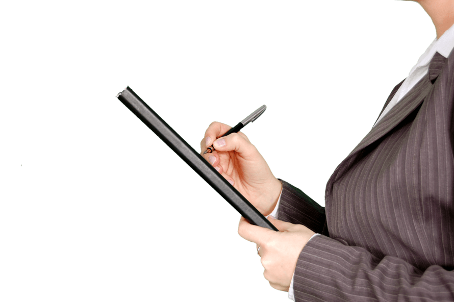 信頼を勝ち取る「営業トーク」の基本(流れ・コツ)と練習方法のサムネイル画像