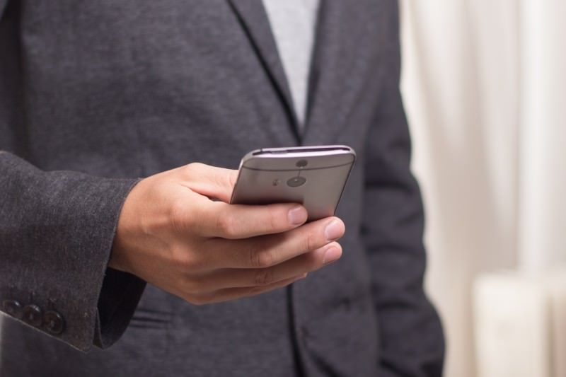 履歴書の電話番号欄に「携帯番号」を書いても良い?のサムネイル画像