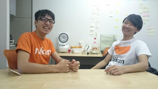 「これから求められるエンジニアは『0から1を作れるエンジニア』」株式会社mikan 宇佐美氏インタビューのサムネイル画像