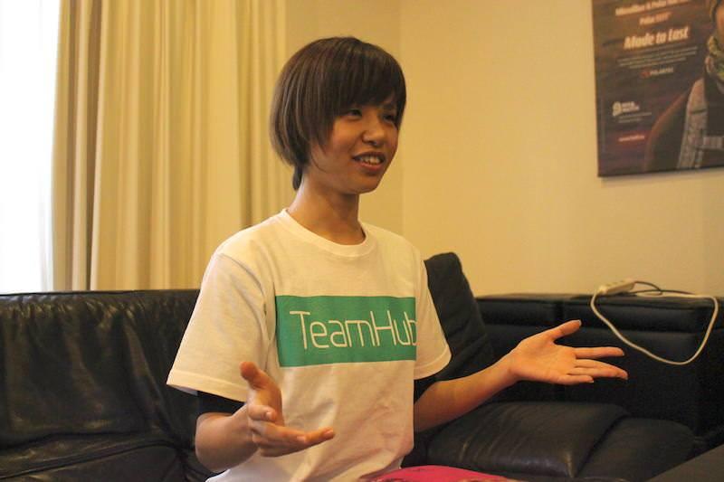 """エンジニアは努力が報われる仕事-Link Sports田山さんに聞いた""""女性エンジニア""""のこれからのサムネイル画像"""