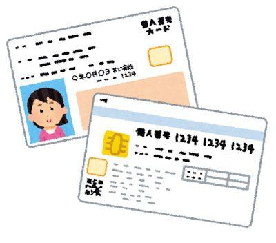 給与所得・退職所得の源泉徴収票に記載するマイナンバーの扱いのサムネイル画像