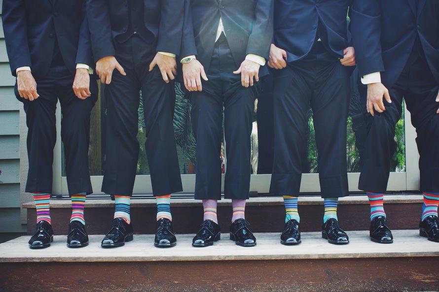 「スーツのパンツ」適切な丈・アイロンがけ・ダブルとシングルの違いのサムネイル画像