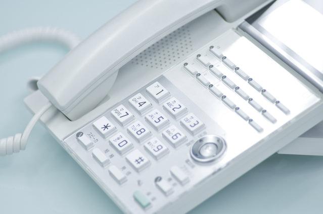 仕事の電話が苦手な人の心理と克服方法|苦手意識をなくすには?のサムネイル画像