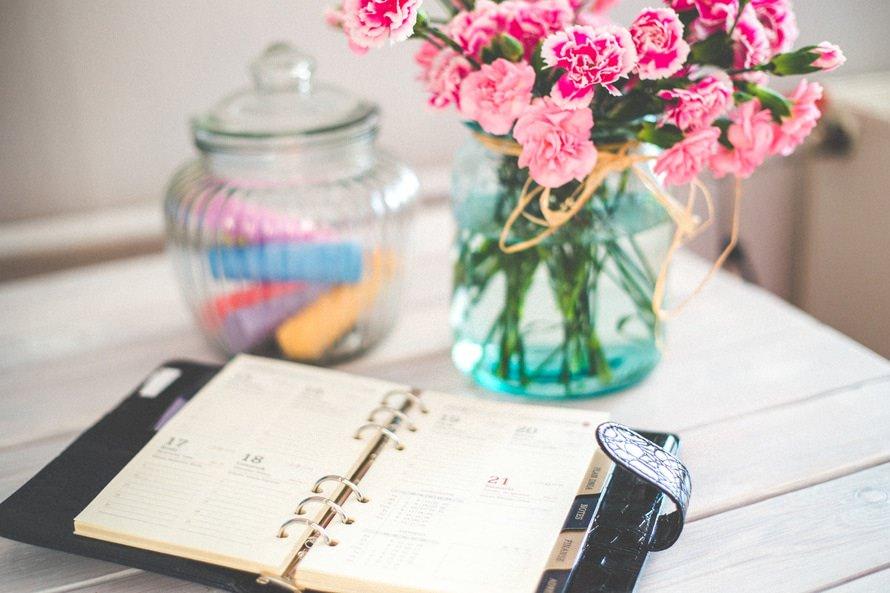手帳の上手な書き方とおすすめの手帳|手帳の書き方のおすすめ本のサムネイル画像