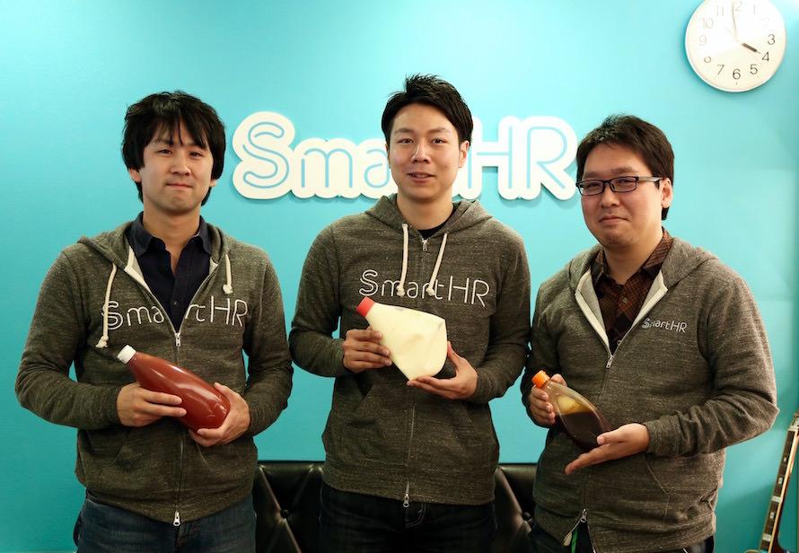 「楽しみながら必要とされるものを作りたい」3人のエンジニアがKUFUを選んだ理由のサムネイル画像