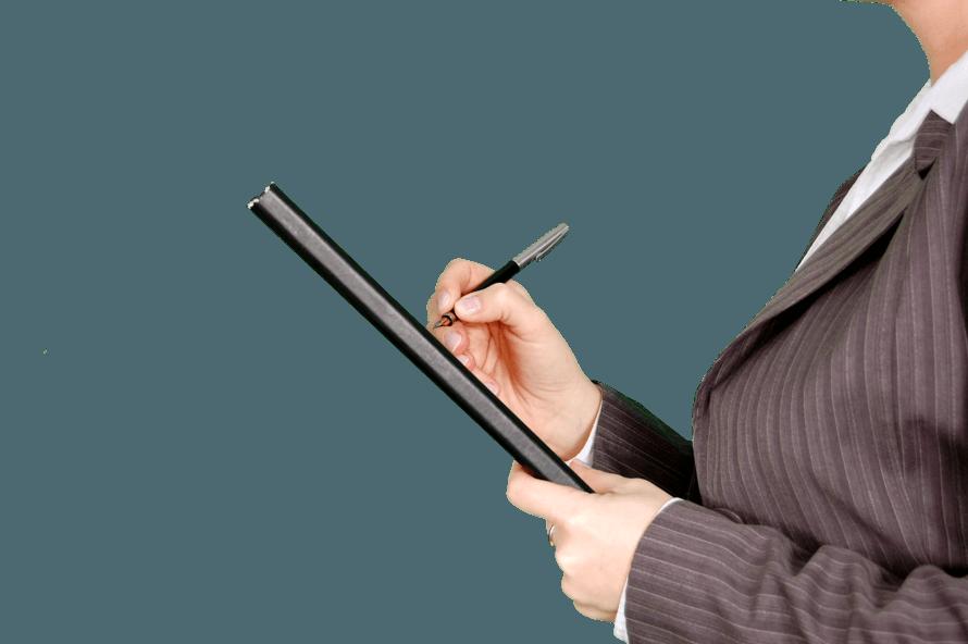 人事考課とは?人事考課表の書き方と例文・目標設定の例のサムネイル画像