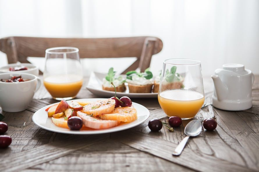 「腹八分目」の意味とコツ 腹八分目は健康に良いの?のサムネイル画像