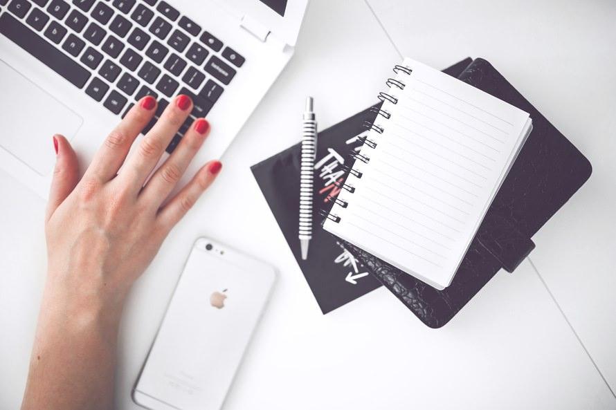 営業職に応募する際の自己PRの書き方の例文(未経験/転職/就活)のサムネイル画像