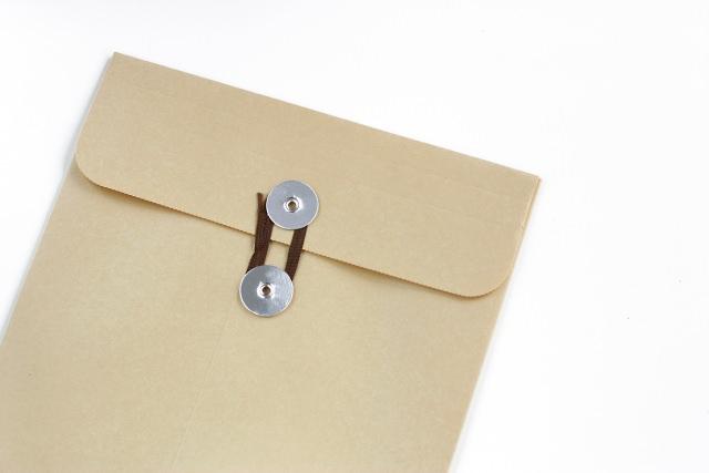 【履歴書】封筒の適切なサイズと、使用してはいけないサイズのサムネイル画像