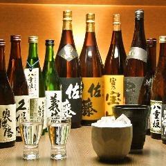 日本酒と焼酎の違いとは?|どちらが健康に良いのか・獺祭の人気とはのサムネイル画像