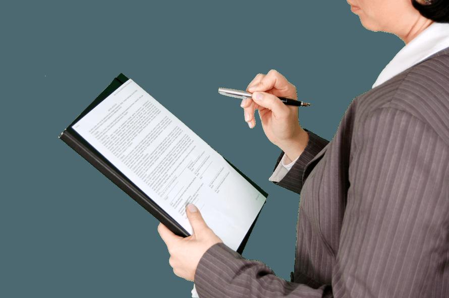 業務委託で仕事を受ける際に履歴書の提出は必要?入社時の書き方のサムネイル画像