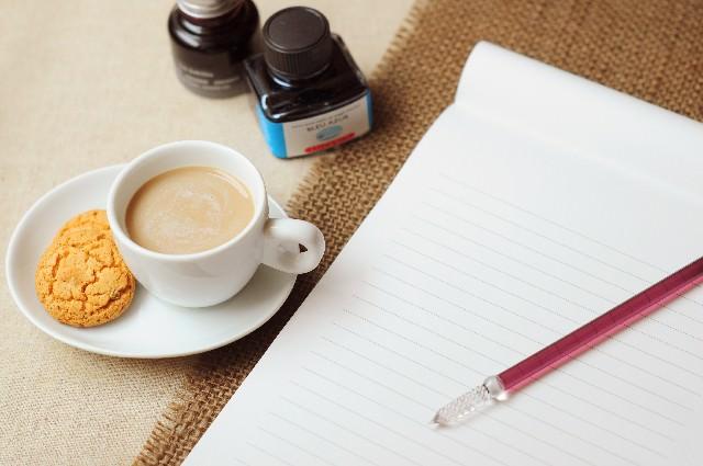 履歴書を郵送するときの添え状は手書き?正しい書き方と例文のサムネイル画像