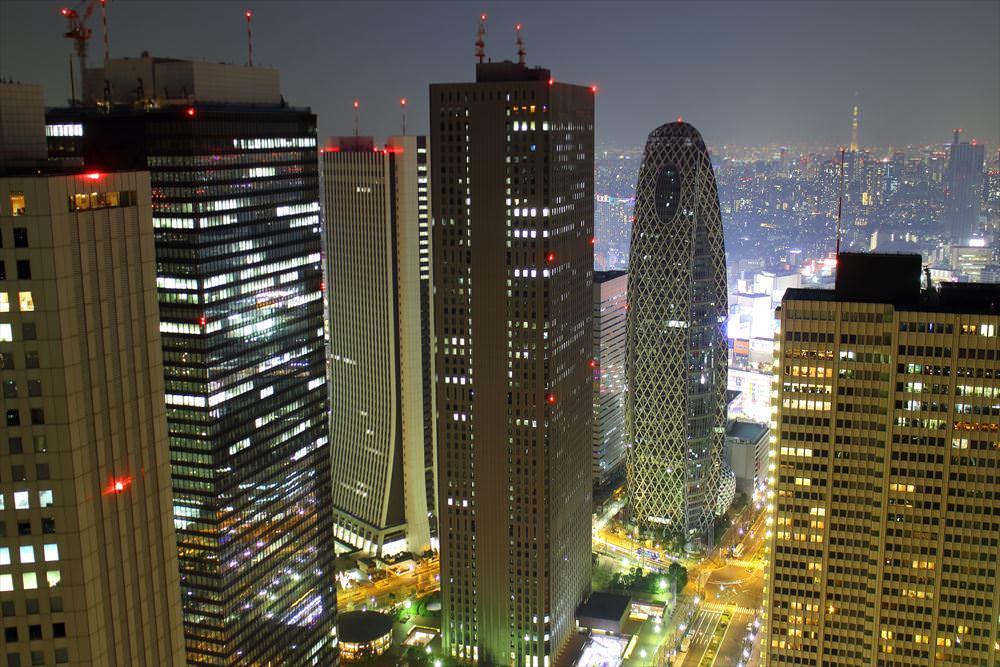 東京都の転職サイト・エージェント紹介|多い求人条件・転職事情のサムネイル画像