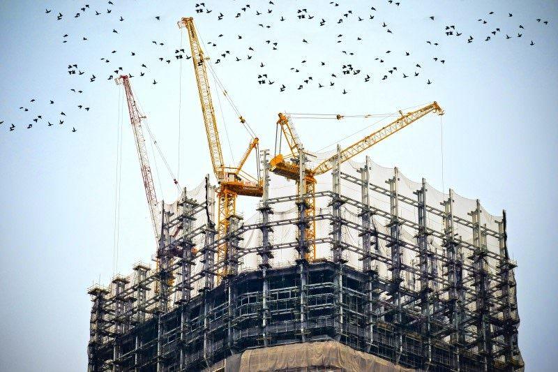 建設業界の現状・今後の動向・将来性・課題のサムネイル画像