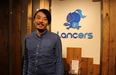 作っているのは「体験」-ランサーズCTO横井さんの未来の働き方改革のサムネイル画像