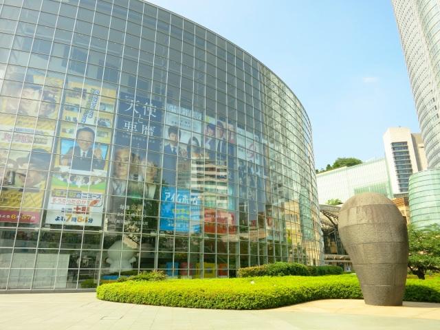 テレビ朝日のインターンシップ対策:採用対策