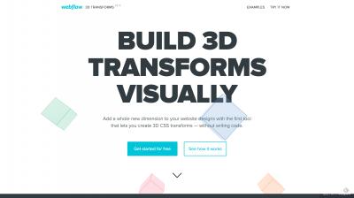 Build 3D
