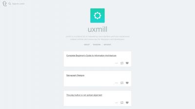 uxmill