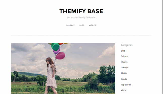 1. THEMIFY BASE