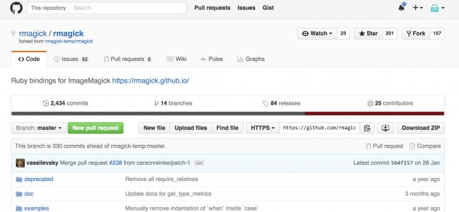 Rubyのgemライブラリ8:RMagick