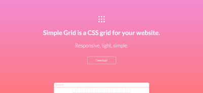 http://simplegrid.io/