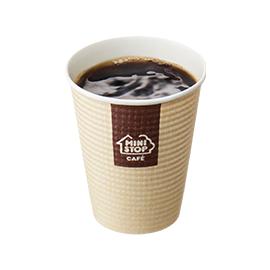 ホットコーヒーSサイズ