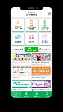 自社アプリ