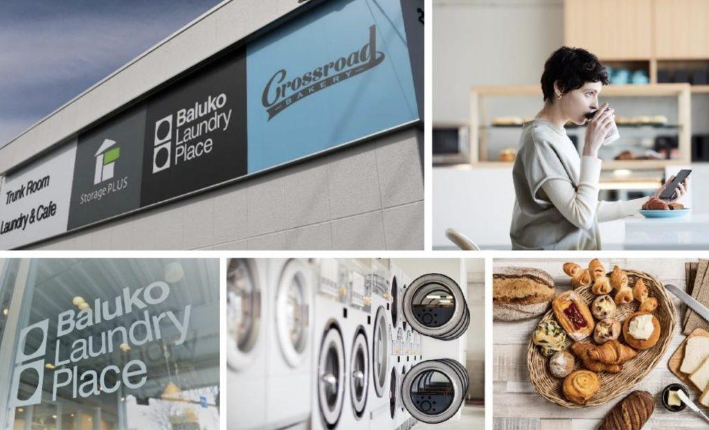 バルコランドリープレイス店舗/Baluko Laundry Place