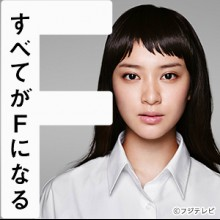 ★☆今夜9時!! 武井咲主演 「すべてがFになる」 放送開始!☆★
