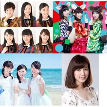【チケット一般発売開始!】オスカープロモーション夏祭り!