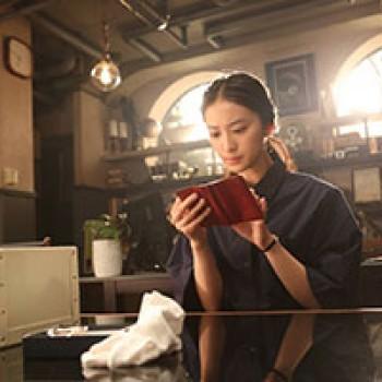 【今夜放送!】武井咲ヒロイン、田中道子出演「貴族探偵」第7話あらすじ