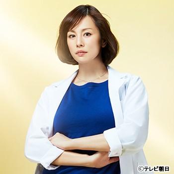 【米倉涼子】9月30日「ドクターXスペシャル~復刻版~」放送決定!!!