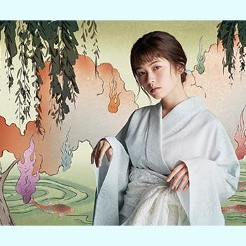 【小芝風花 主演】2020年8月1日スタート! テレビ朝日、土曜ナイトドラマ『妖怪シェアハウス』出演決定!