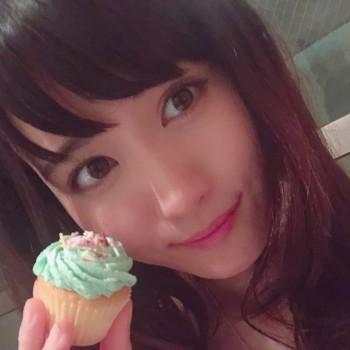 可愛いカップケーキ♪