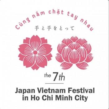 第7回ジャパン ベトナム フェスティバル!!
