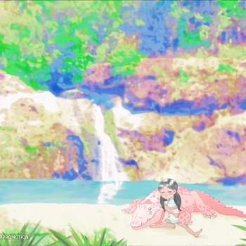 9/21(土)公開「セカイイチオイシイ水~マロンパティの涙」、63