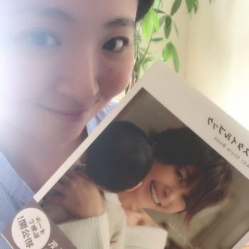 田丸麻紀さんの本!