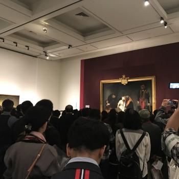 「怖い絵」展内覧会レポその1@上野の森美術館