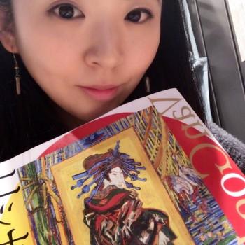 「ゴッホ展巡りゆく日本の夢」@東京都美術館