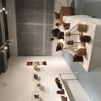 「熊彫〜義親さんと木彫りの熊〜」展@ON READINGギャラリー(名古屋)