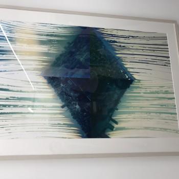 北野謙さん個展「光を集めるプロジェクト」展@埼玉県立近代美術館&MEM(恵比寿)