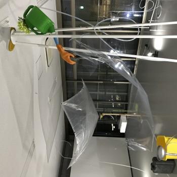 毛利悠子「グレイ スカイ」展@藤沢市アートスペース