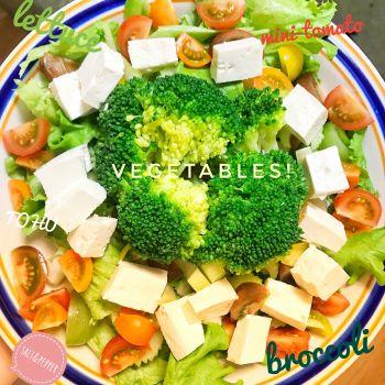 野菜復活🥦