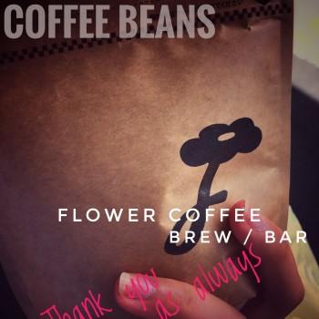 コーヒー豆と思い出の引き出しに耳鼻咽喉科の旅