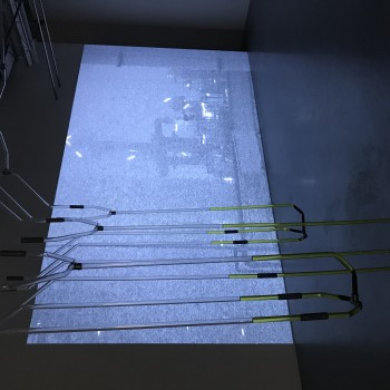 Reciprocal Reliance curated by Curate It Yourself @SCAI THE BATHHOUSE