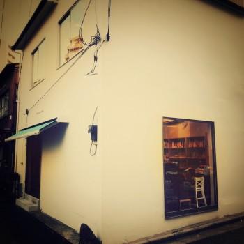 書店とコーヒーと読書